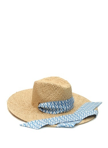 Valentino Garavani Şapka Bej